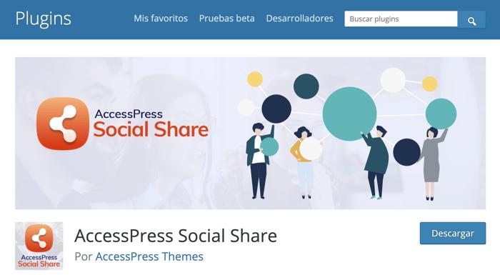 acess-press-social-plugin