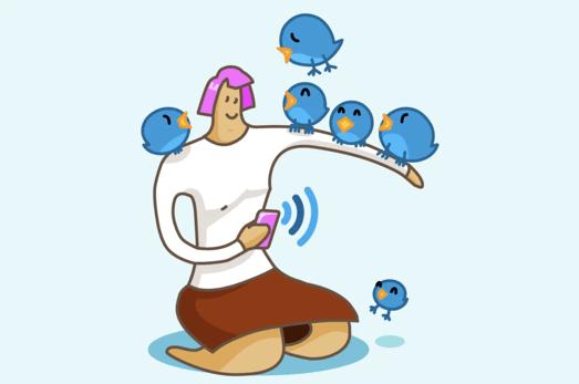 ¿Cómo funcionan las nuevas comunidades de Twitter?