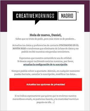 creativemornings