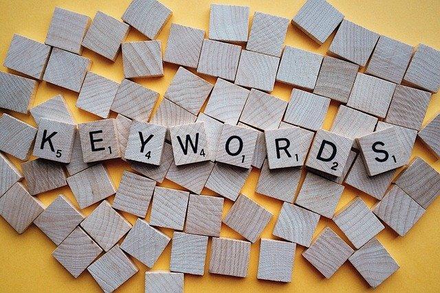 keywords-Instagram