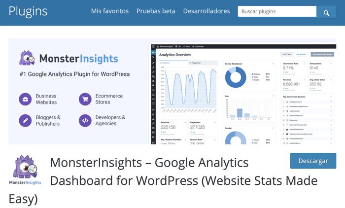 plugin-google-analytics