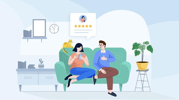 Administrar reseñas en Google My Business: todo lo que debes saber