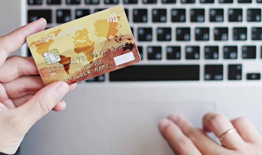 Compra online con tarjeta